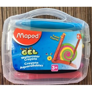 Crayons Gel Maped (6)  836306