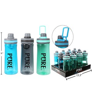 Bouteille Pure 800ml Sport